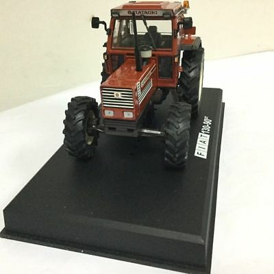 1:32 FIAT 130-90DT Farm vehicle Tractor Replicagri New Holland Agriculture NEW