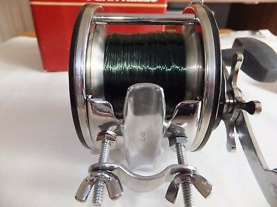 Penn 309 M Level Wind Multiplier Boat Reel Unused, Boxed