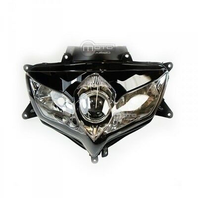 Optique / phare avant SUZUKI GSXR 600/750 2008-2009
