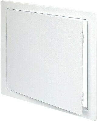 Acudor Products 8 In. X 8 In. Plastic Wall Ceiling Access Panel Access Door New