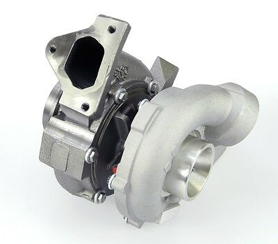 VST Turbo Charger -> Mercedes-Benz 216CDI 316CDI 416CDI 115kW A6470900280