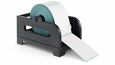 ROLLO Universal Label Holder for Rolls and Fan-Fold Labels