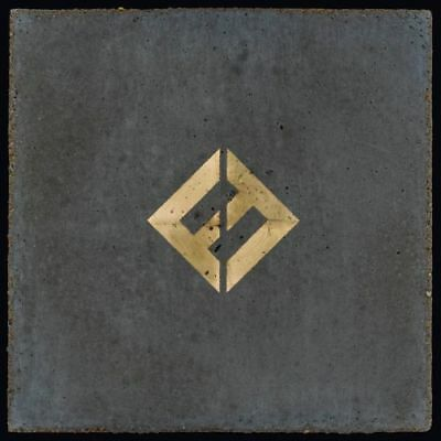 Foo Fighters - Concrete and Gold (2017), DIGITAL DOWNLOAD, not CD, 11 tracks