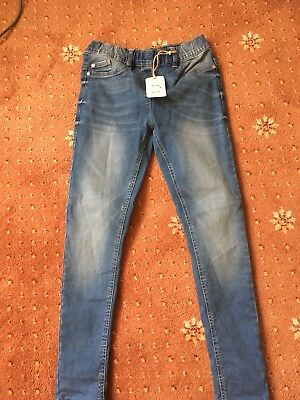 Next Girls Jeggings Age 11 BNWT