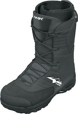 NEW HMK Team Lace Boots