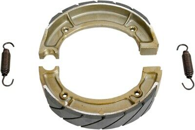 NEW EBC 516G Grooved Brake Shoes