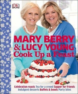 Cook Up a Feast,PB, - NEW