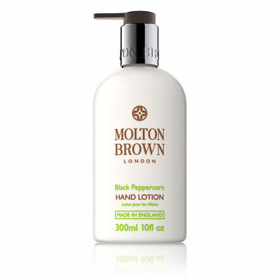 Molton Brown Hand Lotion - Black Peppercorn 10oz (300ml)