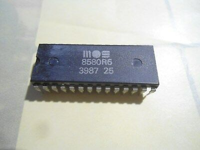 Csg 8580R5  - Sid -  Cbm - Chip Commodore