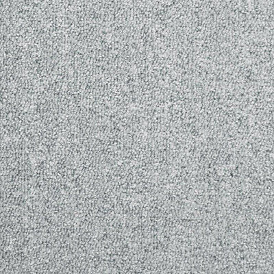 NEW LOOP PILE CARPET TILES COLOUR GREY Price per box of 20 tiles (5m2)