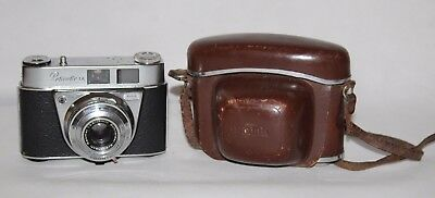 Kodak Retinette Ia Type 042 - 1961 35mm Camera with Reomar 45mm f/2.8 Lens