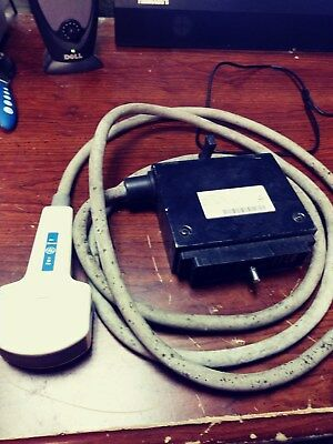 GE 3.5 Convex Transducer B9719DB Ultrasound Probe
