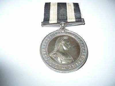 Service Medal of the Order of St John awarded in 1927