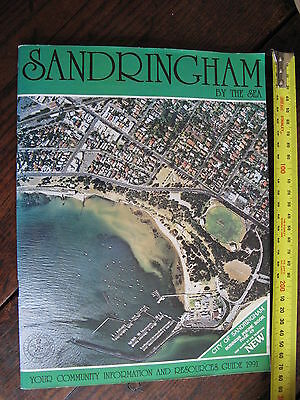 Sandrigham By The Sea 1991
