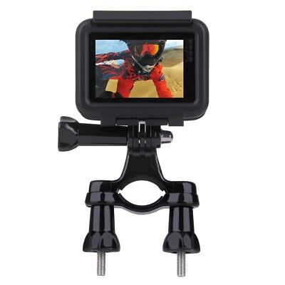 Handlebar Seat Post Pole Mount Bike Holder for GoPro HERO 6 HERO 5 4 SESSION 4/5
