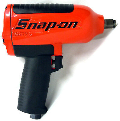 "Snap On Mg725 1/2"" Drive Super Duty Impact Wrench"