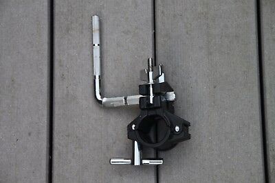 Dixon Clamp / Hatched Pad Mount & L-Rod