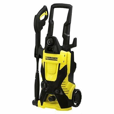 Pressure Washer Karcher K5 Car Home Package