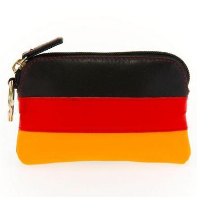 Mywalit German Flag Key Holder
