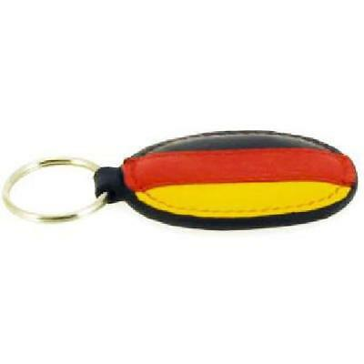 Mywalit German Flag Key Ring