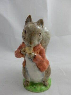 Lovely BP3b Beswick Beatrix Potter Timmy Tiptoes - VGC - No Reserve