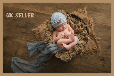 Wicker Basket Newborn Children Photo Prop Photography Photographer