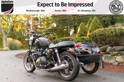 2009 Triumph Bonneville  Custom Sidecar Amazing Handling Stable Ride Financing & Trades