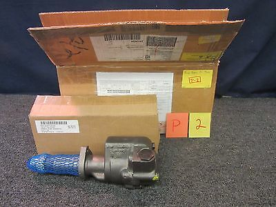 Ford Mk-1 Engine Oil Pump 47220 Inboard Marine Boat Military Beb F-24 New