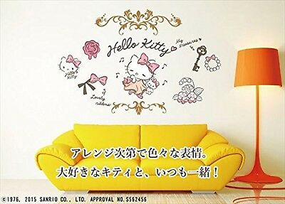 NEW! Sanrio Hello kitty Wall Stacker from Japan