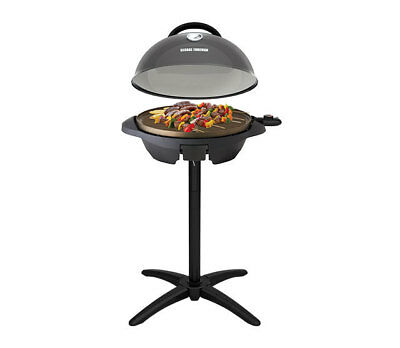 George Foreman GGR300AU easy Clean Indoor Outdoor BBQ