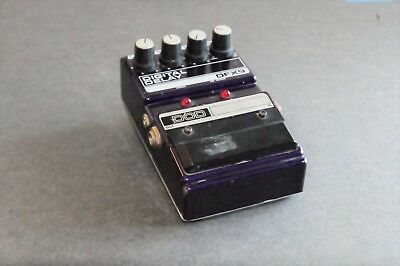 Dod Dfx9  Digital Delay  Effect Pedal