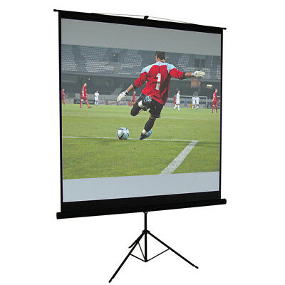 Altai A175BA Height American DJ ADJustable Projection Screen