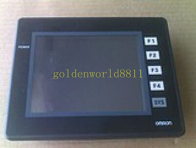 NT5Z-ST121B-EC HMI good in condition for industry use