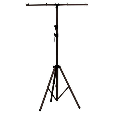 Soundlab G001ZDB Adjustable Aluminium Lighting Stand 1.22m T Bar GGA4791
