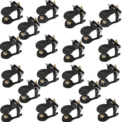 20 X Dental Lab Small Magnetic Articulator Adjustable Full Tooth Modle Dentist