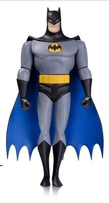 DC Collectibles Batman Animated Series Action Figure No accessories loose