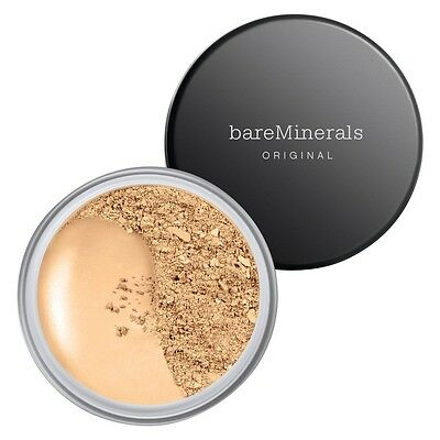 Bare Minerals Original Light id Escentuals SPF15 8g BNIB Sealed AU STOCK