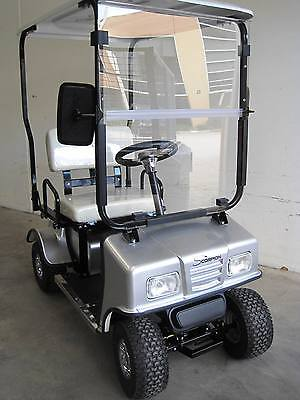 Scorpion  Golf Cart/car/buggy Sg8 With Roof