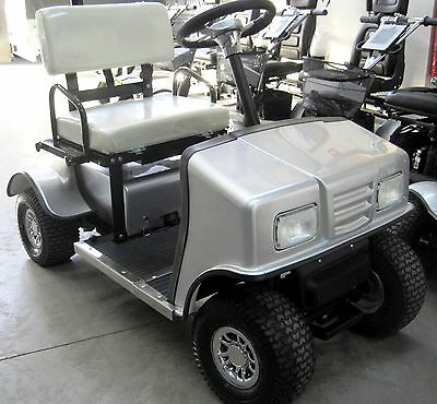 Scorpion  Sg 8 Golf Cart/car/buggy