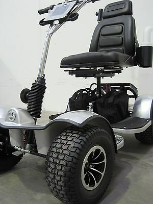 Golf Cart/car/buggy  Scorpion New Model Sg1000