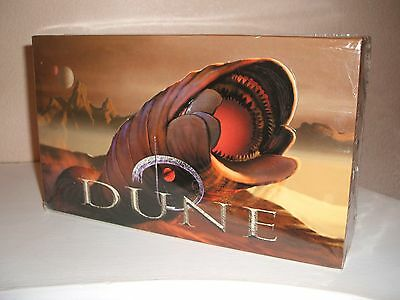 Dune Eye Of The Storm Sealed Box Of Boosters Rare