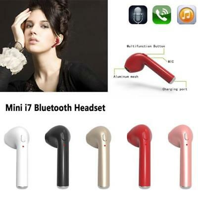 Mini In-Ear Wireless Earphone Earbud Auriculares Bluetooth 4.1 Stereo Headset.