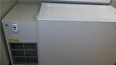 Reduced VWR Cryogenic -86C Freezer new compressors, sensor, racks, Free Shipping