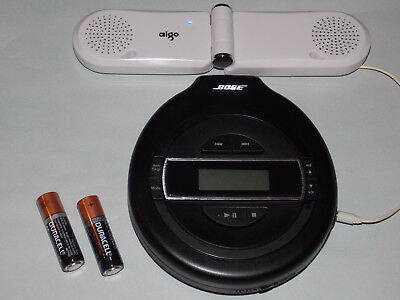 Bose Pm1 Portable Cd Player       ***superb Condition***     Free Signed Uk Post