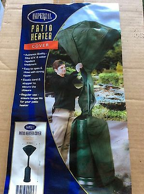 Patio Heater Cover - (Brand New - Ex Display)