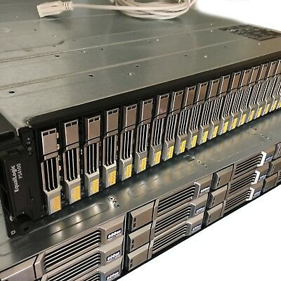 Dell EqualLogic PS4100 iSCSI SAN Array Enterprise class