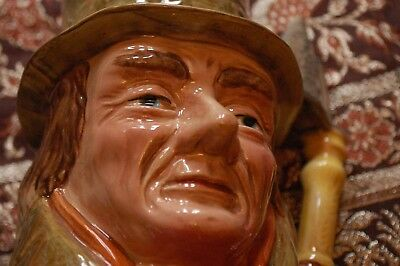 Beswick - `Little Nell`s Grandfather` - Character/Toby Jug - No. 2031 - c1954-71