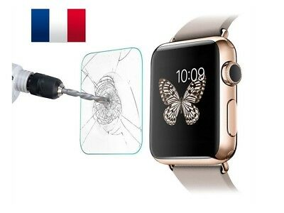 Film anticasse pour Apple Watch version 42mm