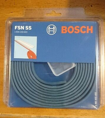 Bosch FSN SS Anti-Splinter guard