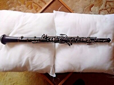 Pan American Oboe. Used. With Case